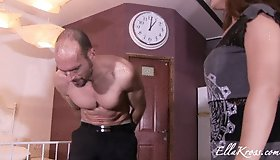You May Have Big Muscles, but You`re Not Tougher Than Me!(WMV Full Hd 1080p Format)