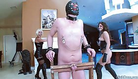 Sadistic Therapy (Male Training Full DVD)