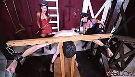My Name is Mercy (Brutal Caning)